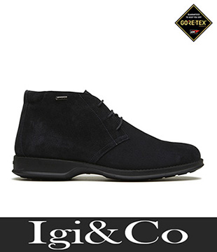Men's Shoes Igi&Co Fall Winter 2018 2019 12