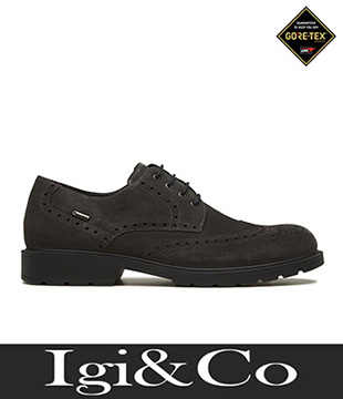 Men's Shoes Igi&Co Fall Winter 2018 2019 13