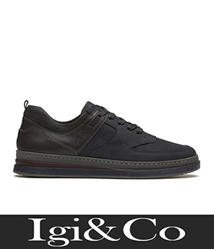 Men's Shoes Igi&Co Fall Winter 2018 2019 2