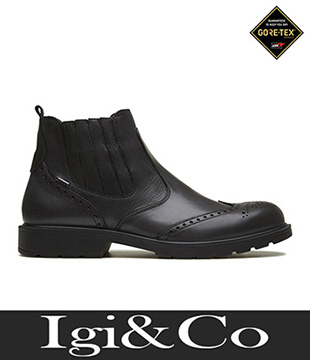 Men's Shoes Igi&Co Fall Winter 2018 2019 3