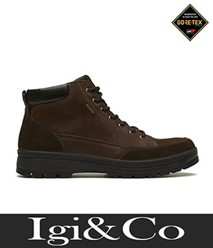 Men's Shoes Igi&Co Fall Winter 2018 2019 9