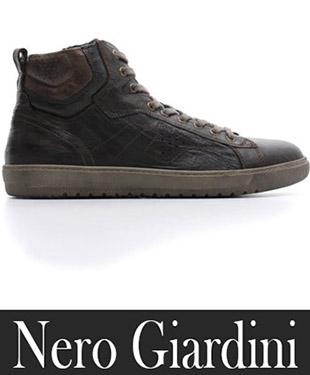 Men's Shoes Nero Giardini Fall Winter 2018 2019 1