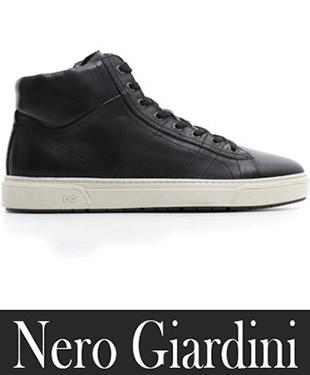 Men's Shoes Nero Giardini Fall Winter 2018 2019 2