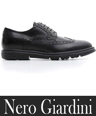 Men's Shoes Nero Giardini Fall Winter 2018 2019 3