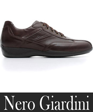 Men's Shoes Nero Giardini Fall Winter 2018 2019 4