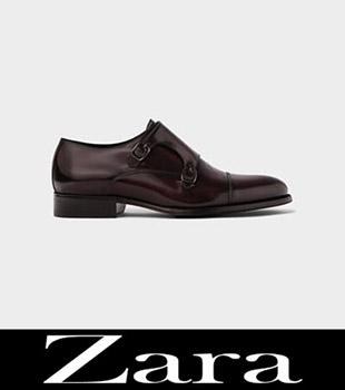 Men's Shoes Zara Fall Winter 2018 2019 1