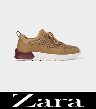 Men's Shoes Zara Fall Winter 2018 2019 2