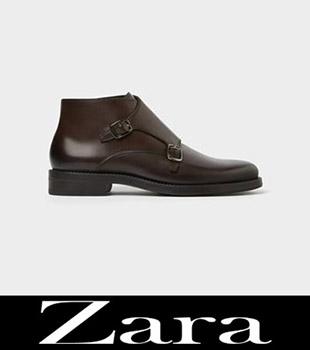 Men's Shoes Zara Fall Winter 2018 2019 3