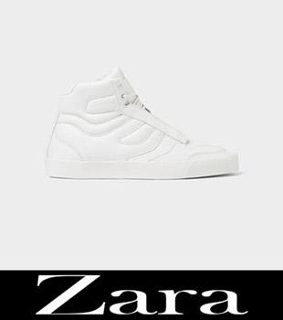 Men's Shoes Zara Fall Winter 2018 2019 4