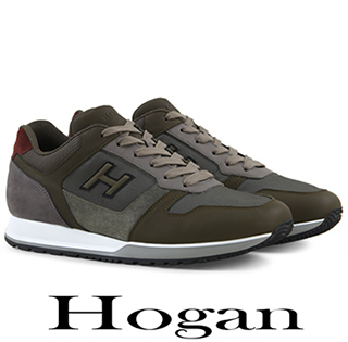 Men's Sneakers Hogan Fall Winter 2018 2019 3