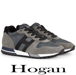 Men's Sneakers Hogan Fall Winter 2018 2019 4
