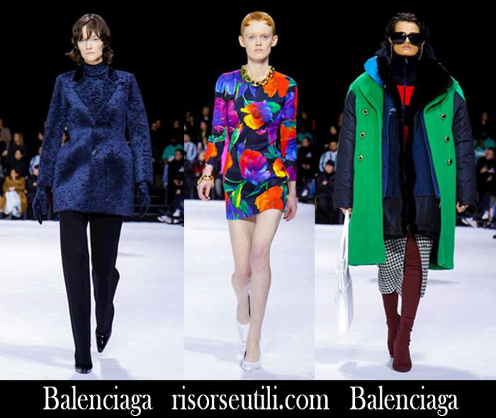 New Arrivals Balenciaga 2018 2019 Women's Clothing