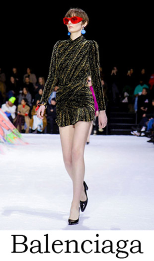 New Arrivals Balenciaga Fall Winter Women's 3