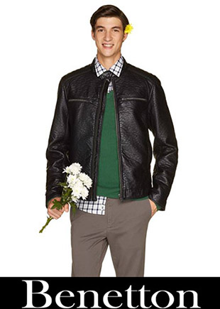 New Arrivals Benetton Clothing Men's 1
