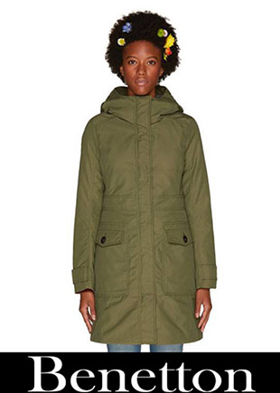 New Arrivals Benetton Clothing Women's 4