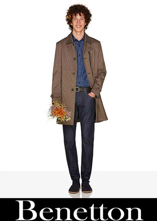 New Arrivals Benetton Fall Winter Men's 4