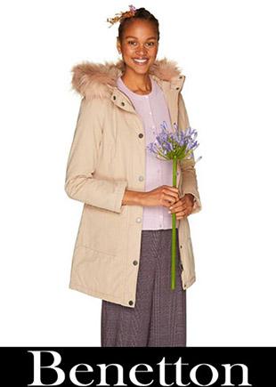 New Arrivals Benetton Fall Winter Women's 9