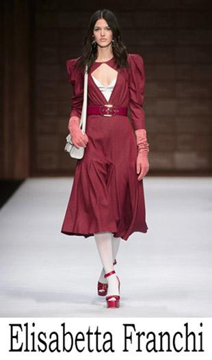 New Arrivals Elisabetta Franchi Fall Winter Women's 3