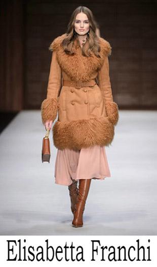 New Arrivals Elisabetta Franchi Fall Winter Women's 4