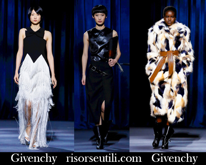 New Arrivals Givenchy 2018 2019 Women's Clothing