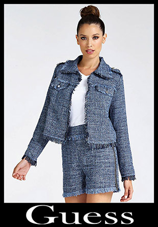 New Arrivals Guess Clothing Women's Jeans 1