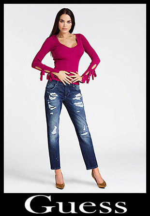 New Arrivals Guess Clothing Women's Jeans 2