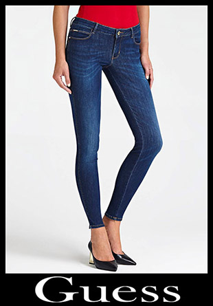 New Arrivals Guess Clothing Women's Jeans 3