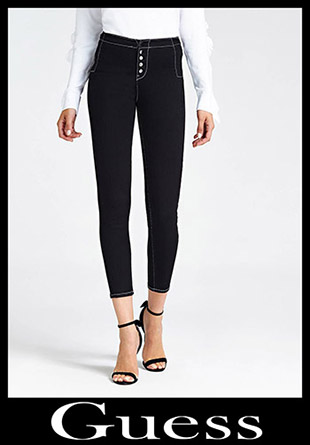 New Arrivals Guess Clothing Women's Jeans 4