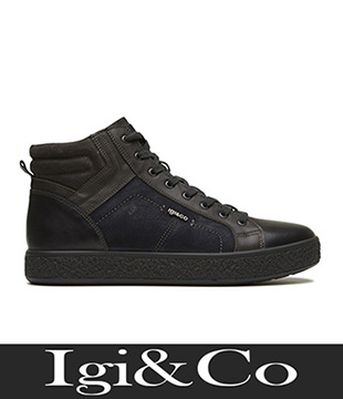 New Arrivals Igi&Co Footwear Men's Shoes 10