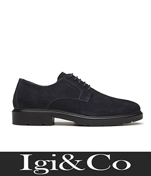 New Arrivals Igi&Co Footwear Men's Shoes 11