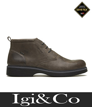 New Arrivals Igi&Co Footwear Men's Shoes 12