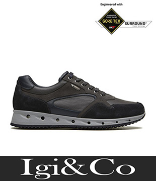 New Arrivals Igi&Co Footwear Men's Shoes 13