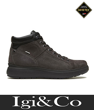 New Arrivals Igi&Co Footwear Men's Shoes 2