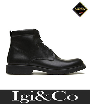 New Arrivals Igi&Co Footwear Men's Shoes 3