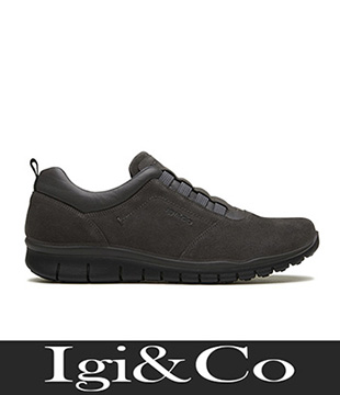 New Arrivals Igi&Co Footwear Men's Shoes 4