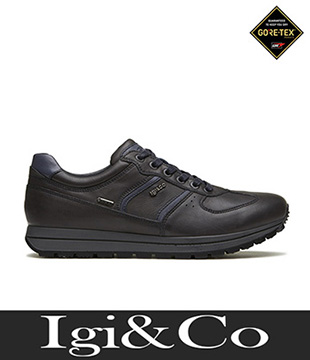 New Arrivals Igi&Co Footwear Men's Shoes 5