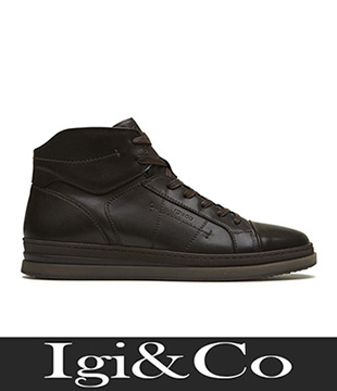 New Arrivals Igi&Co Footwear Men's Shoes 8