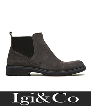 New Arrivals Igi&Co Footwear Men's Shoes 9