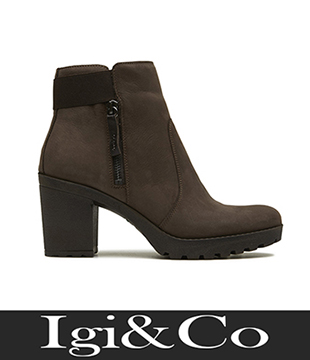 New Arrivals Igi&Co Footwear Women's 3