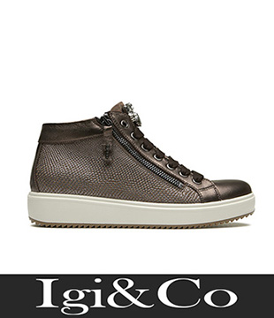 New Arrivals Igi&Co Footwear Women's 5