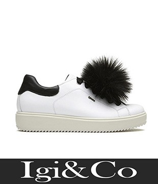 New Arrivals Igi&Co Footwear Women's 8