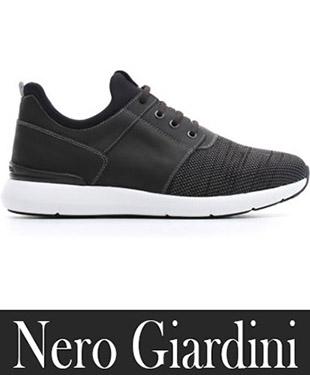 New Arrivals Nero Giardini Footwear Men's Shoes 1