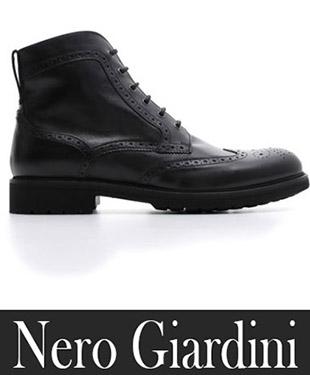 New Arrivals Nero Giardini Footwear Men's Shoes 2