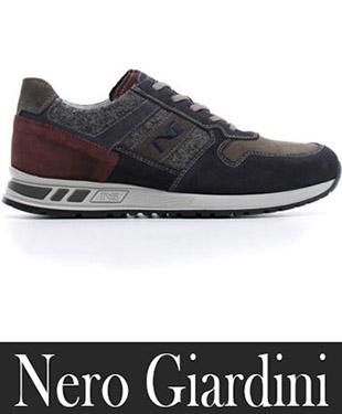 New Arrivals Nero Giardini Footwear Men's Shoes 3
