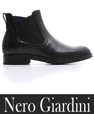 New Arrivals Nero Giardini Footwear Men's Shoes 4