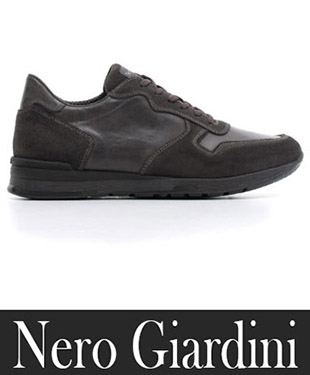 New Arrivals Nero Giardini Footwear Men's Shoes 5