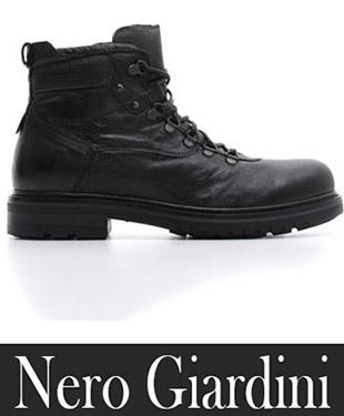 New Arrivals Nero Giardini Footwear Men's Shoes 6