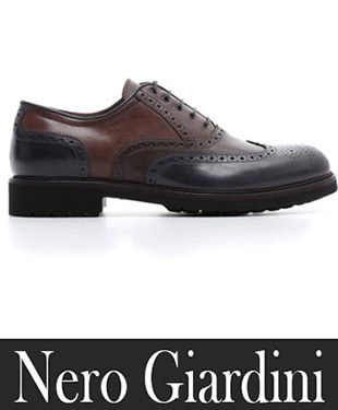 New Arrivals Nero Giardini Footwear Men's Shoes 7
