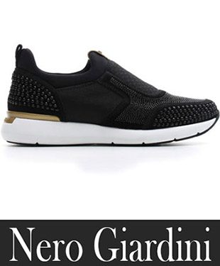 New Arrivals Nero Giardini Footwear Women's 4