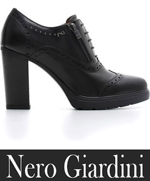 New Arrivals Nero Giardini Footwear Women's 5